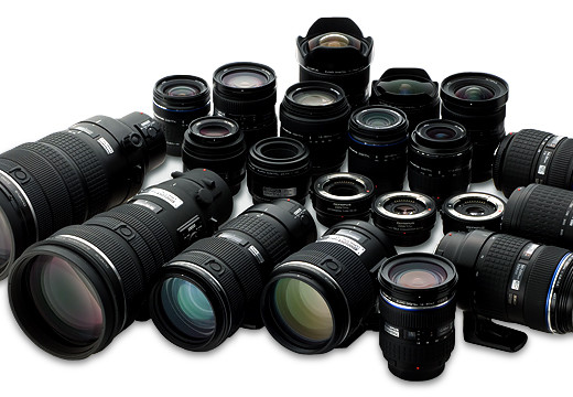 Which lenses are best for your camera?